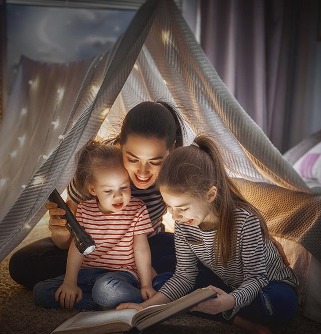 Ребенок, Девушка, Близость, Семья, Сын